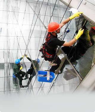 Услуги альпинистов промышленных иваново